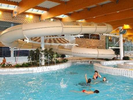 Aquavallon Pole aquatique du Grand Rodez