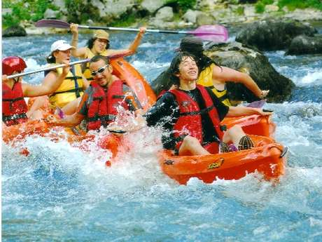 Le Randonneur - Canoë Kayak