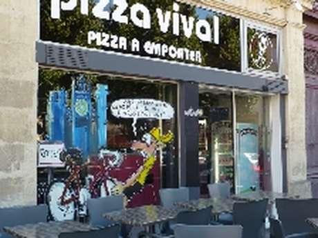 Pizza Vival