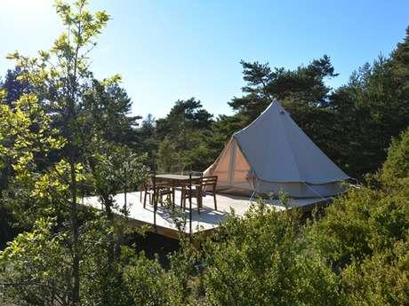 Eco-Camping du Larzac