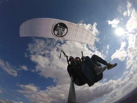 Tête à l'Env'Air - Parapente