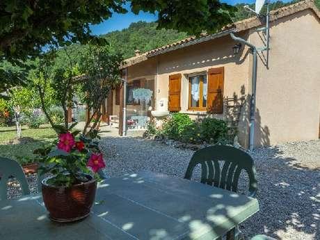 Villa Le Noisetier