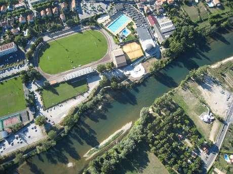 Centre Aquatique Roger Julian