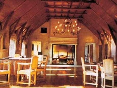 Moulin de Cantaranne - GS14 (salle)