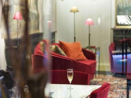 Hôtel Mercure Rodez Cathédrale (salles)