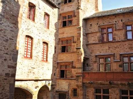 Visite guidée : Découverte de Rodez