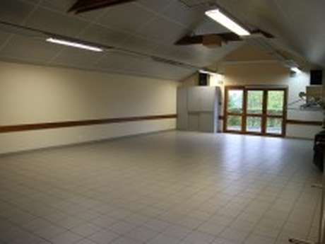Salle de Capelle