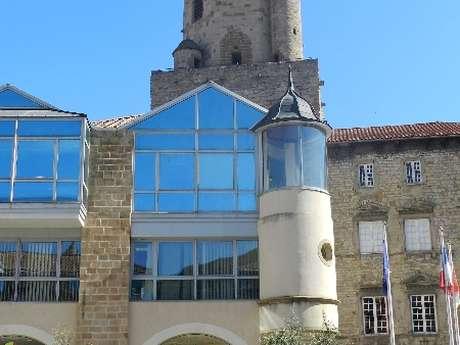 Visite guidée de Millau (ANNULÉE EN AVRIL)