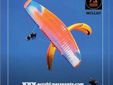 Acrobi Parapente