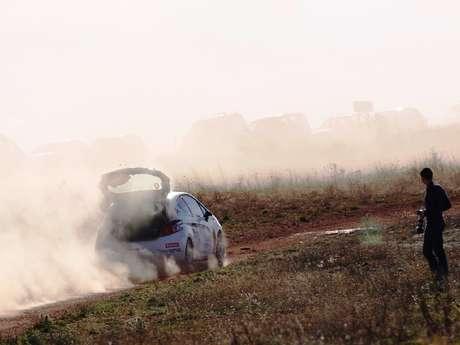 Rallye des Cardabelles - ANNULÉ