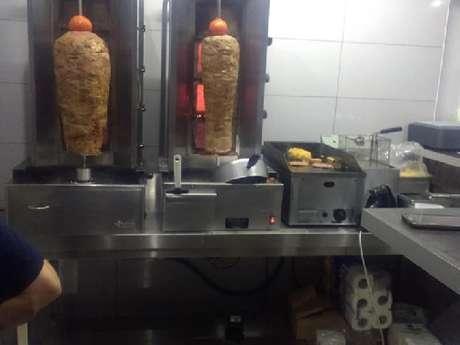 Millau Kebab