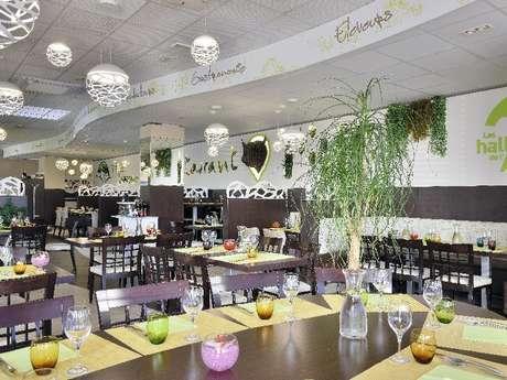Restaurant Les Halles de l'Aveyron (groupes)