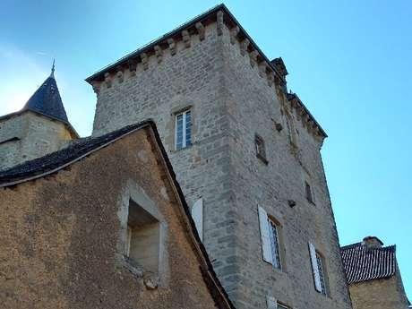 Donjon du château