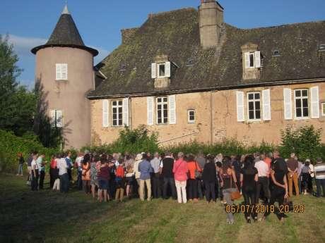 Journées du patrimoine : Abbaye Saint-Sernin, Le Monastère