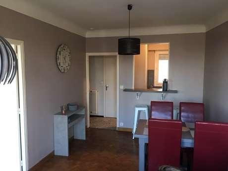 Appartement Rodez Flaugergues