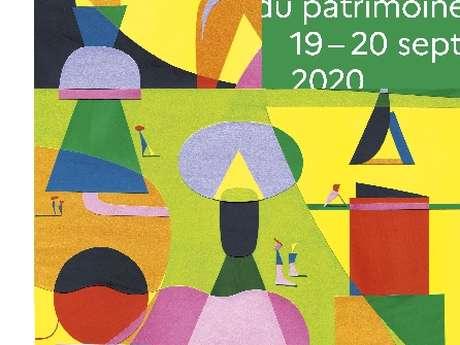 Journées du patrimoine : Rodez, Art déco