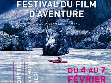 Festival du film d'aventure - 360 degrés d'aventure - ANNULÉ