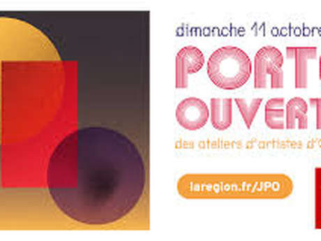 Ateliers d'artistes d'Occitanie portes ouvertes
