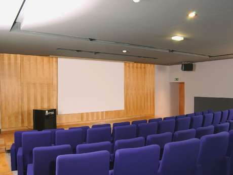 Musée Fenaille (auditorium)