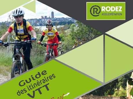VTT : Balades et Randonnées