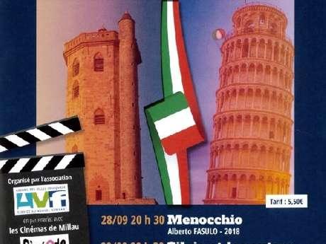 Festival du film Italien