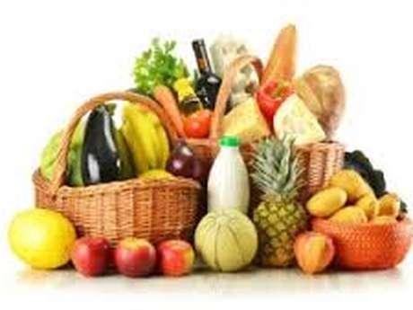 Conférence Santé Alimentation