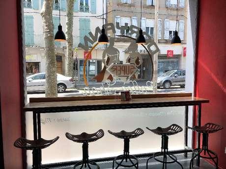 Doryann Super Coffee Shop