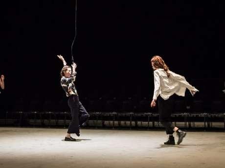 Annulé-Théâtre : Illusions Perdues