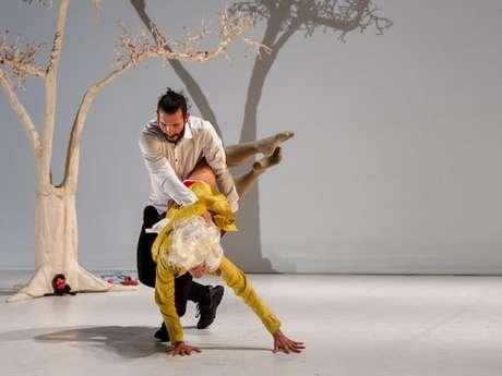 Théâtre des deux points : W.A.M. We Are Monchichi