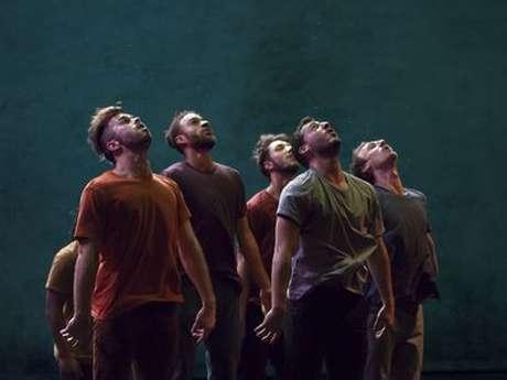 Théâtre des deux points : Näss (les Gens)