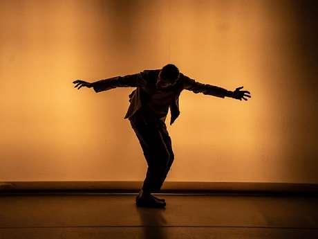 Stage danse et acrobatie en mouvement - Chakana