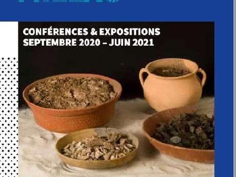 RDV Millau conférences et expositions 2020-2021 - VPAH - ANNULÉ