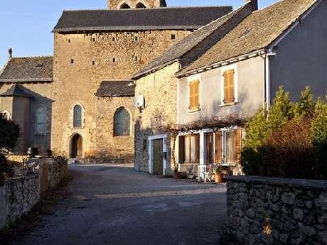 Visite guidée : De la Capelle-Saint-Martin à la Primaube
