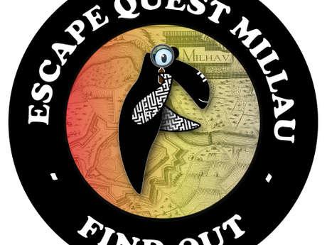 Escape Quest Millau