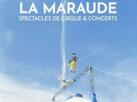 Festival La Maraude