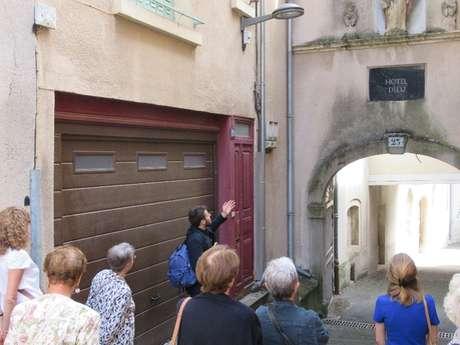Lire le patrimoine : de l'observation à l'Inventaire du patrimoine
