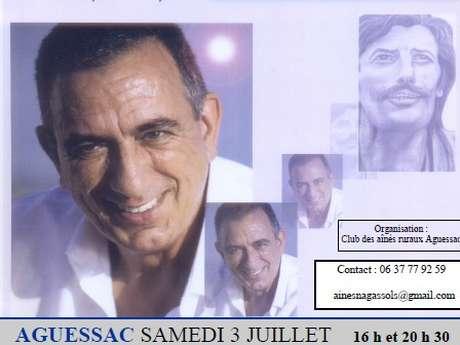 Récital Jean Ferrat
