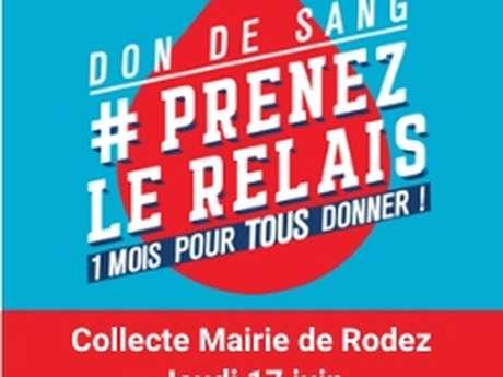 Collecte Don de Sang