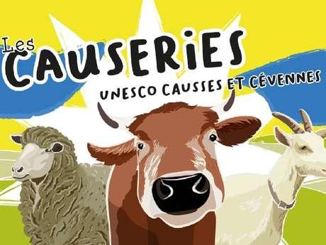 Les causeries UNESCO Causses et Cévennes