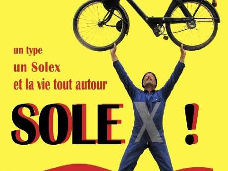 """ Solex "" - La Fabrick"