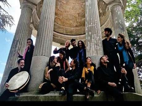 Concert Chants Polyphoniques
