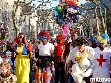 Carnaval de Millau