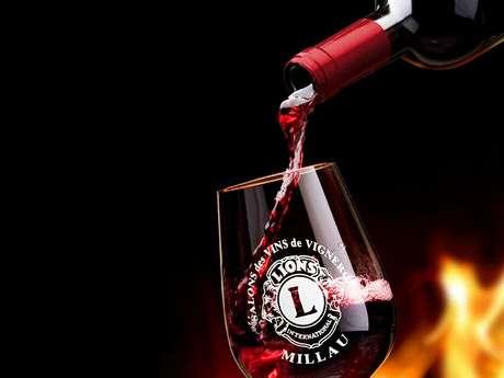 Salon des vignerons et des produits gourmands 2021