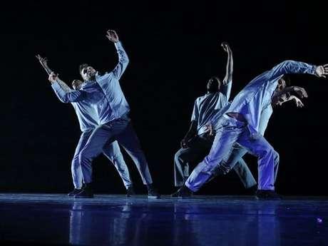 Danse hip-hop : Des-unis - cie Bakhus