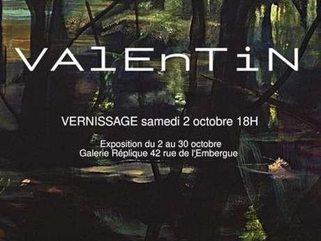 Exposition Valentin