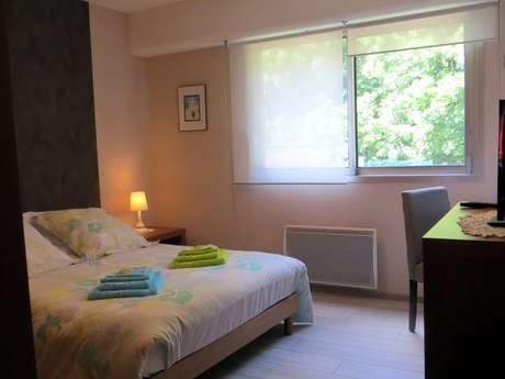 CHAMBRES D'HOTES MES OASIS