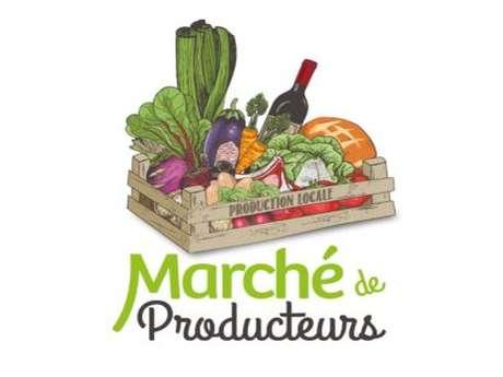 MARCHÉ DE PRODUCTEURS LOCAUX DE MAXEVILLE