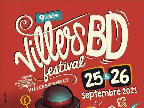FESTIVAL VILLERS BD