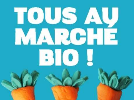 MARCHE BIO ET LOCAL DE VILLERS LES NANCY