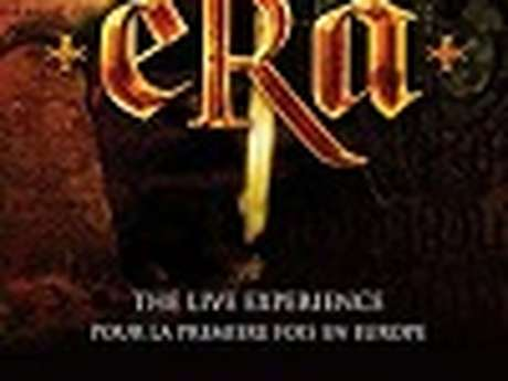 CONCERT ERA - LIVE EXPERIENCE